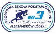 Sportowa Szkoła Podstawowa nr 3