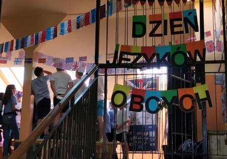 Dzień Języków Obcych w Sportowej Trójce ...
