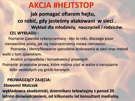 HEJT-STOP