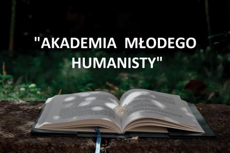 Akademia Młodego Humanisty - warsztaty