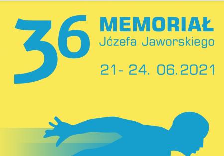 XXXVI Memoriał Józefa Jaworskiego 21-24.06 i piknik