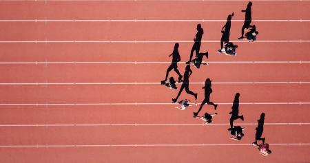 Zajęcia sportowe WF z AWF